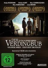 Der Verdingbub Filmplakat