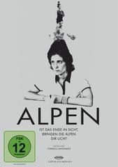 Alpen (OmU) Filmplakat