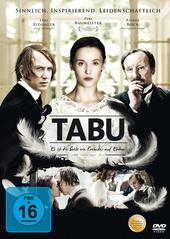 Tabu - Es ist die Seele ... ein Fremdes auf Erden Filmplakat