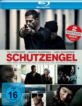Schutzengel (2 Discs) Filmplakat