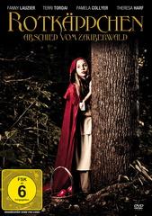 Rotkäppchen - Abschied vom Zauberwald Filmplakat