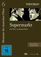 Supermarkt Filmplakat