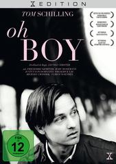 Oh Boy Filmplakat