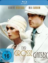 Der große Gatsby Filmplakat