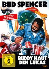 Buddy haut den Lukas Filmplakat