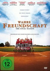 Wahre Freundschaft - The Final Season Filmplakat