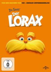 Der Lorax (Limited Edition) Filmplakat