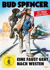 Eine Faust geht nach Westen Filmplakat
