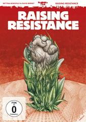 Raising Resistance Filmplakat