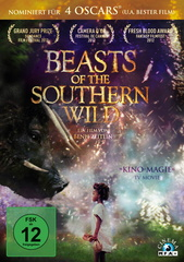 Beasts of the Southern Wild Filmplakat