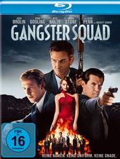 Gangster Squad Filmplakat