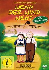 Wenn der Wind weht Filmplakat