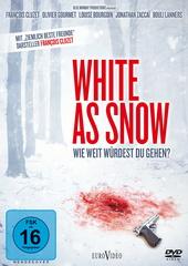 White as Snow - Wie weit würdest du gehen? Filmplakat