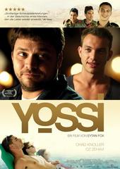 Yossi Filmplakat