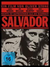 Salvador Filmplakat