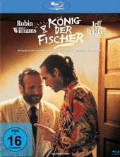 König der Fischer Filmplakat