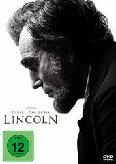 Lincoln Filmplakat
