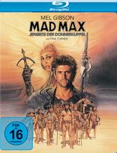 Mad Max 3 - Jenseits der Donnerkuppel Filmplakat