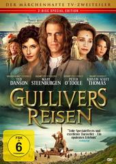 Gullivers Reisen (Special Edition, 2 Discs) Filmplakat
