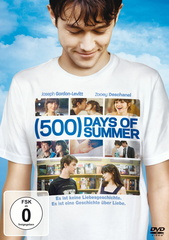 (500) Days of Summer Filmplakat
