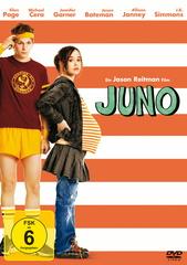 Juno Filmplakat