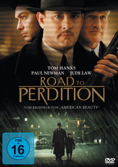 Road to Perdition Filmplakat