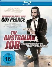 The Australian Job Filmplakat