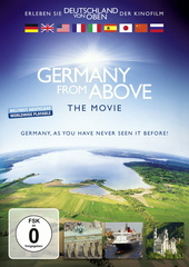 Germany from Above - The Movie (NTSC) Filmplakat