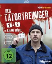 Der Tatortreiniger 1 & 2 (2 Discs) Filmplakat