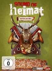 Sound of Heimat - Deutschland singt Filmplakat