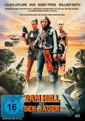 Sam Hell ist: Der Jäger Filmplakat
