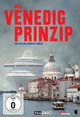 Das Venedig Prinzip Filmplakat