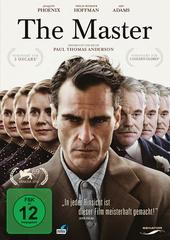 The Master Filmplakat