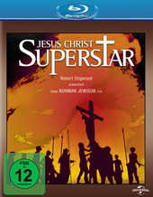 Jesus Christ Superstar (OmU) Filmplakat