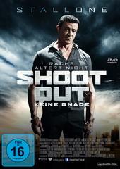 Shootout - Keine Gnade Filmplakat