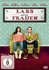 Lars und die Frauen Filmplakat