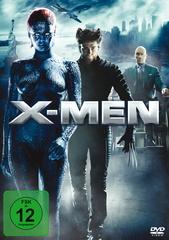 X-Men Filmplakat