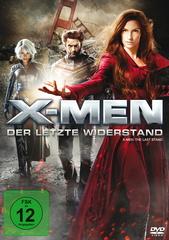 X-Men: Der letzte Widerstand Filmplakat