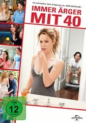Immer Ärger mit 40 Filmplakat