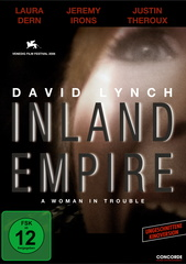 Inland Empire Filmplakat