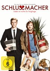 Schlussmacher - Liebe ist nichts für Feiglinge. Filmplakat