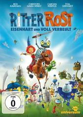 Ritter Rost - Eisenhart und voll verbeult Filmplakat