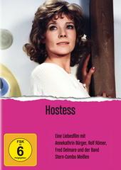 Hostess - Drum prüfe, wer sich ewig bindet Filmplakat