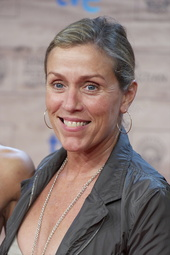 Frances McDormand Agenturporträt/Star 791801 McDormand, Frances