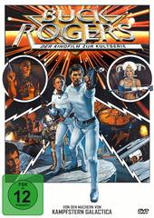 Buck Rogers Filmplakat