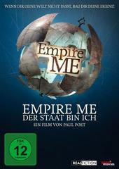 Empire Me - Der Staat bin ich Filmplakat