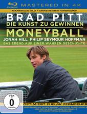 Die Kunst zu gewinnen - Moneyball Filmplakat