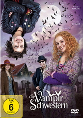 Die Vampirschwestern Filmplakat