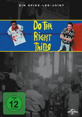 Do the Right Thing Filmplakat