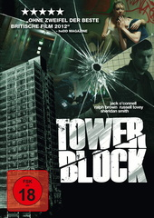 Tower Block Filmplakat